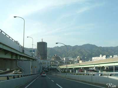 神戸空港帰り道.jpg